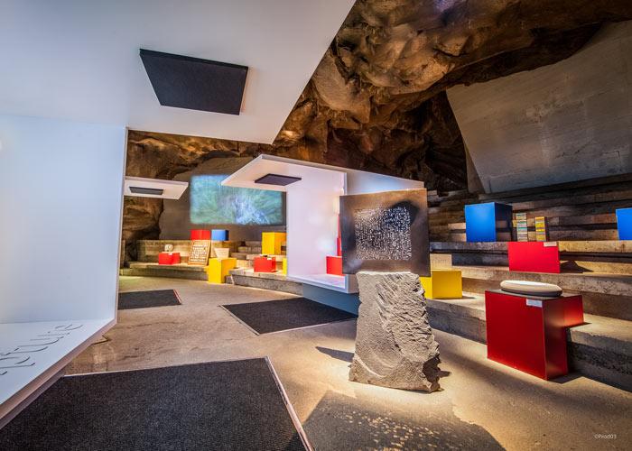 Grotte Pierre - espace artisanat