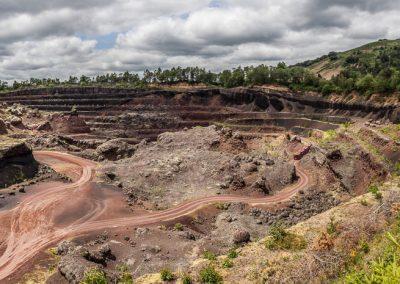 Espace Presse | Volcan de Lemptégy : Un cadre unique et insolite